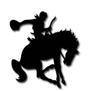 Rodeo Clip Art-Rodeo Clip Art-2