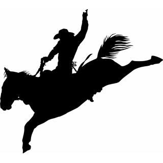 Rodeo Clip Art-Rodeo Clip Art-1
