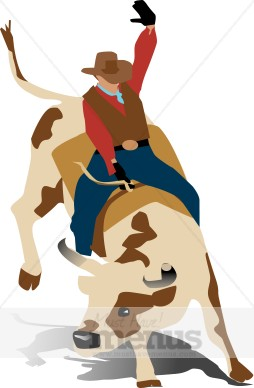 Rodeo Clipart-Rodeo Clipart-6