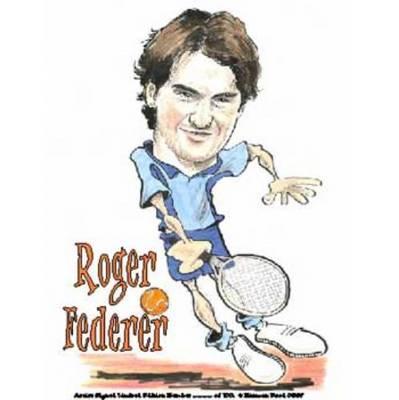 Main Image for: Roger Federer