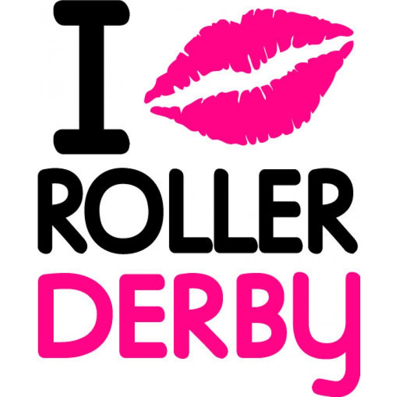 ... Roller Derby Clip Art - clipartall ...
