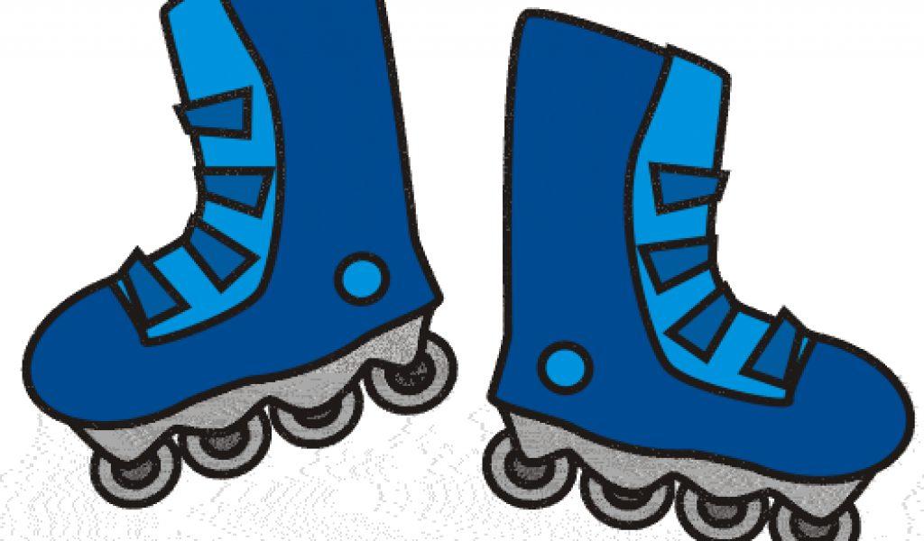 Roller Skate Clip Art Roller Clipart Rol-roller skate clip art roller clipart roller skates-8