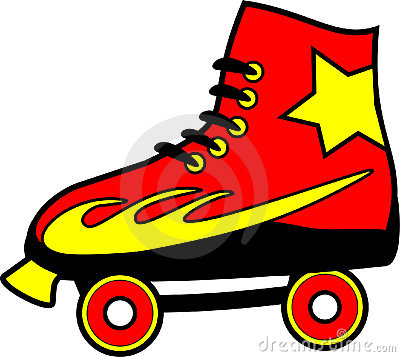 Roller Skate Stock Illustrations u2013 1,215 Roller Skate Stock Illustrations,  Vectors u0026 Clipart - Dreamstime