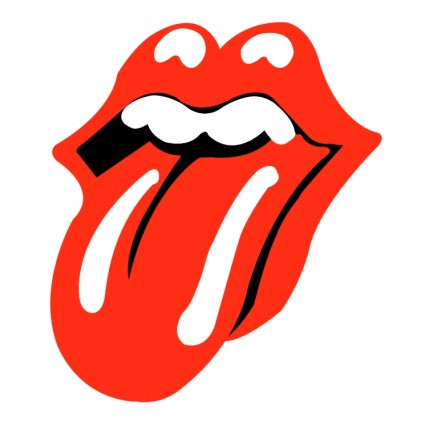 Rolling Stones Tongue Free Vector For Fr-Rolling stones tongue Free vector for free download (about 3 files).-7