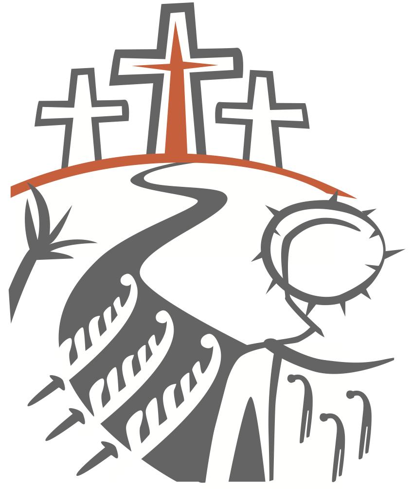 Roman Catholic Lent Clipart