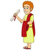 roman emperor ancient rome. Size: 69 Kb