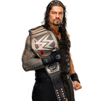 Roman Reigns Transparent Png PNG Image