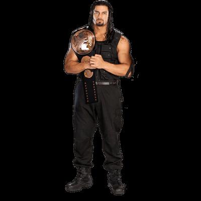 Roman Reigns Wrestler