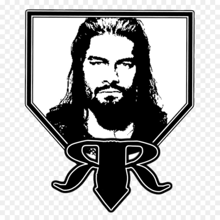 Roman Reigns WWE Raw The Shield Clip art - sheamus