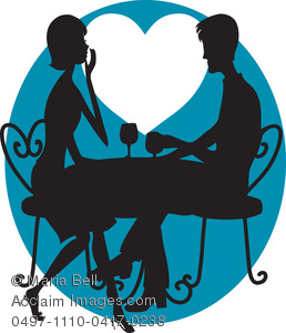 romance clipart - Romantic Clip Art