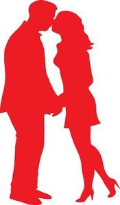 Romantic Clip Art - Romantic Clip Art