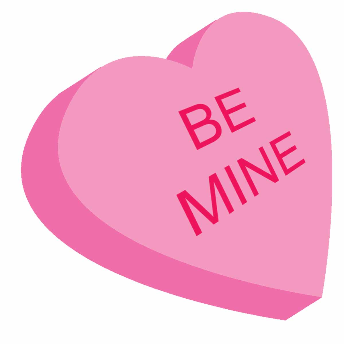 Romantic Valentine Candy Hearts Clipart -Romantic Valentine Candy Hearts Clipart Funny Pictures Shake The-9