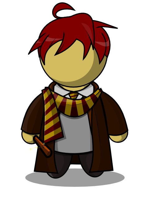 Ron Weasley Png Harry Potter Clip Art
