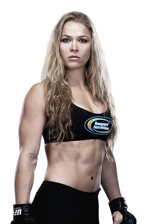 Ronda Rousey PNG Photos