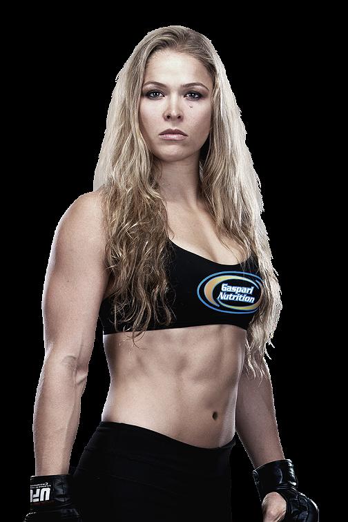 Ronda Rousey PNG Photos