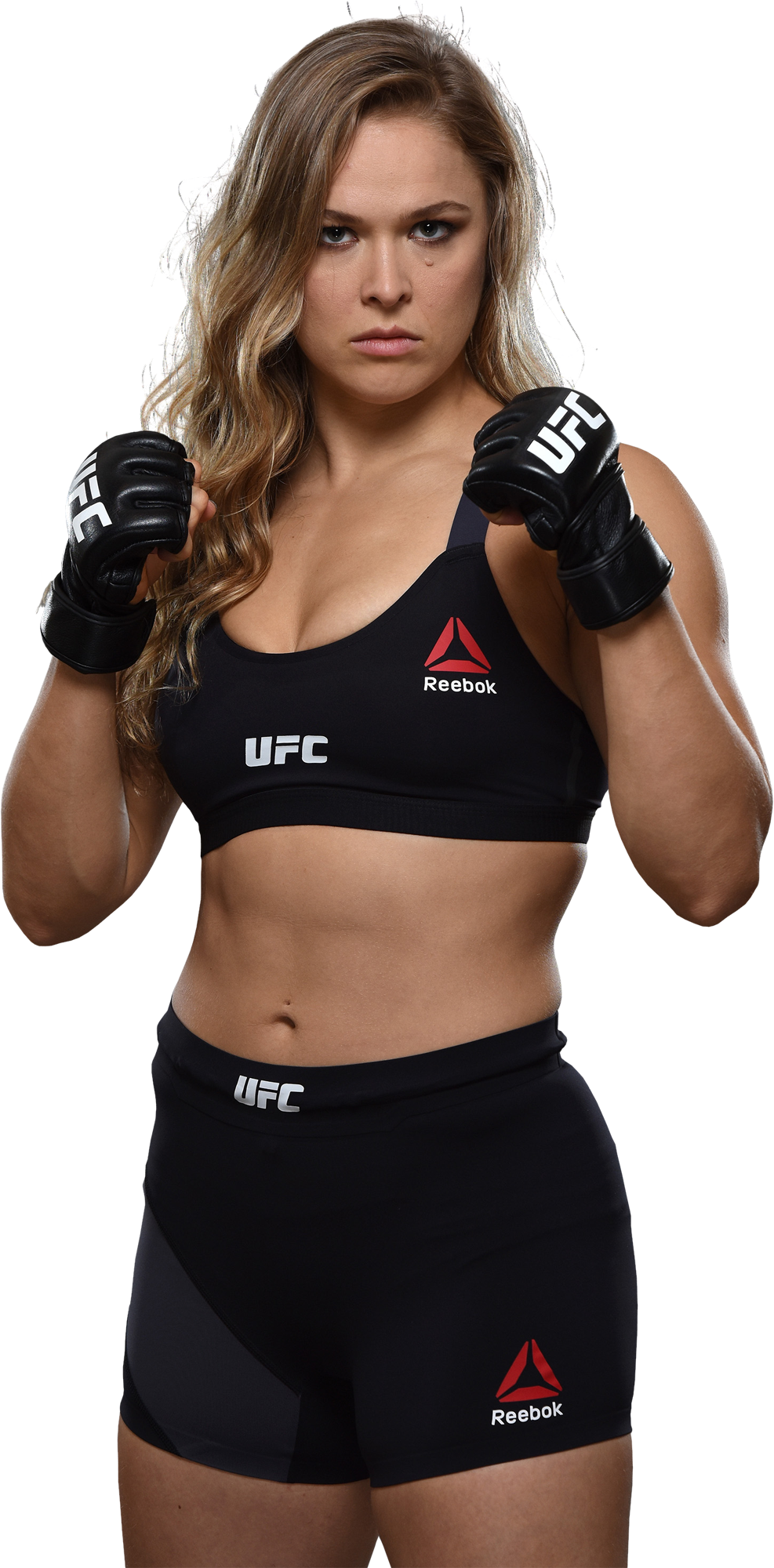 Ronda Rousey PNG Transparent Image