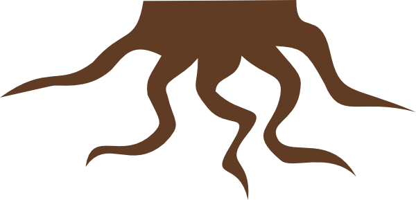 Root Clipart-Root Clipart-9