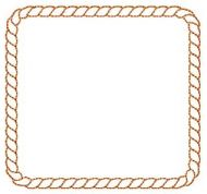 ... Rope Border Free - ClipArt Best ...