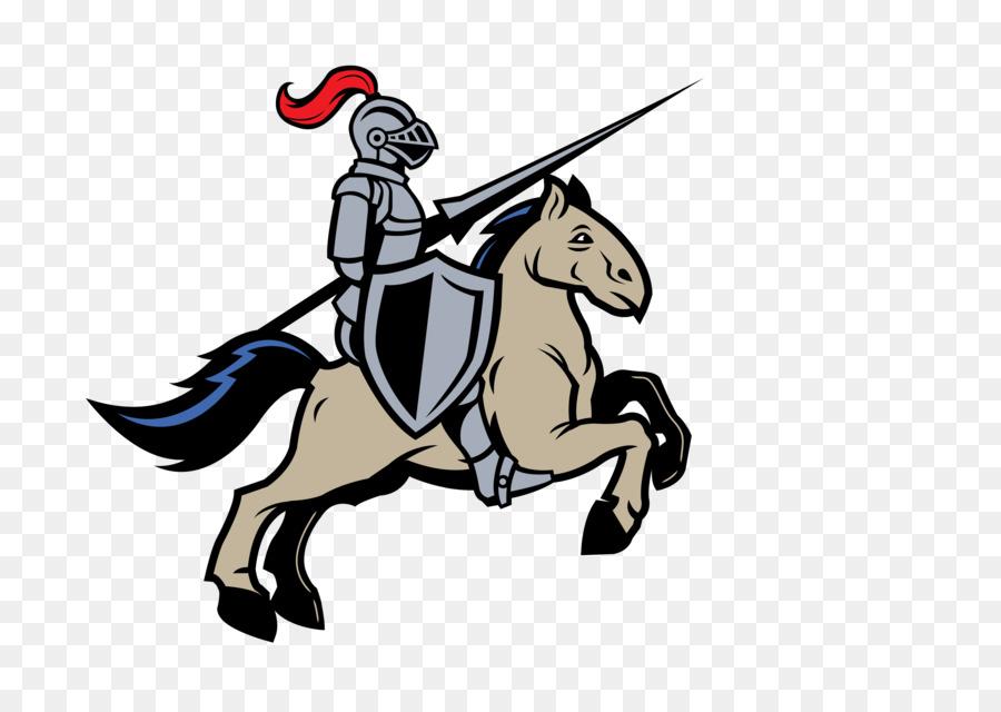 Knight Horse Lancer Clip art - rose leslie
