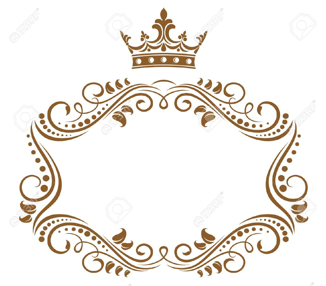 Royal Clip Art