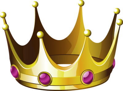 Royal Crown Clip Art