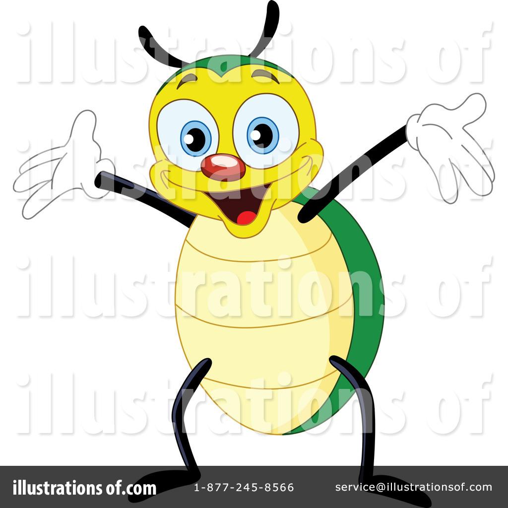 Royalty-Free (RF) Beetle Clip - Beetle Clipart
