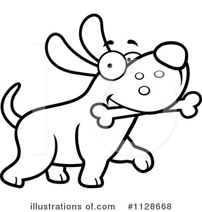 Royalty-Free (RF) Dog Clipart .