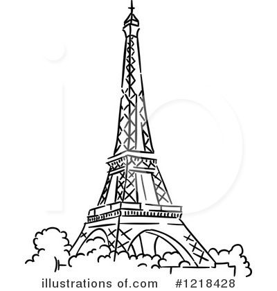 Eiffel Tower Clipart Look At Clip Art Images Clipartlook