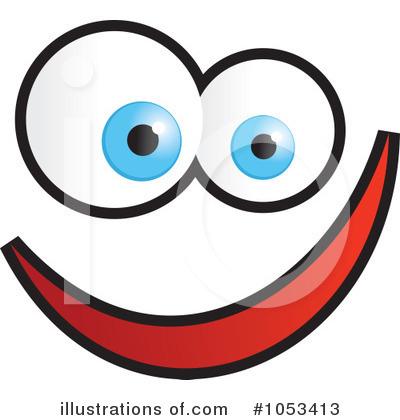 Royalty-Free (RF) Funny Face Clipart Ill-Royalty-Free (RF) Funny Face Clipart Illustration #1053413 by Prawny-14