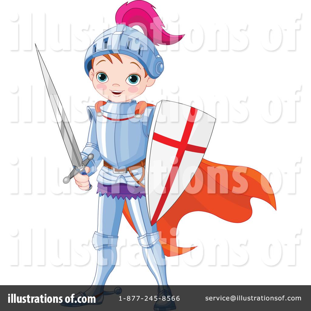 Royalty-Free (RF) Knight Clipart Illustr-Royalty-Free (RF) Knight Clipart Illustration #1200530 by Pushkin-18