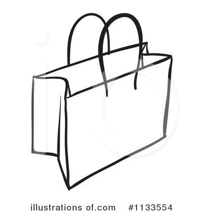 Royalty Free Rf Shopping Bag Clipart Ill-Royalty Free Rf Shopping Bag Clipart Illustration By Colematt-10