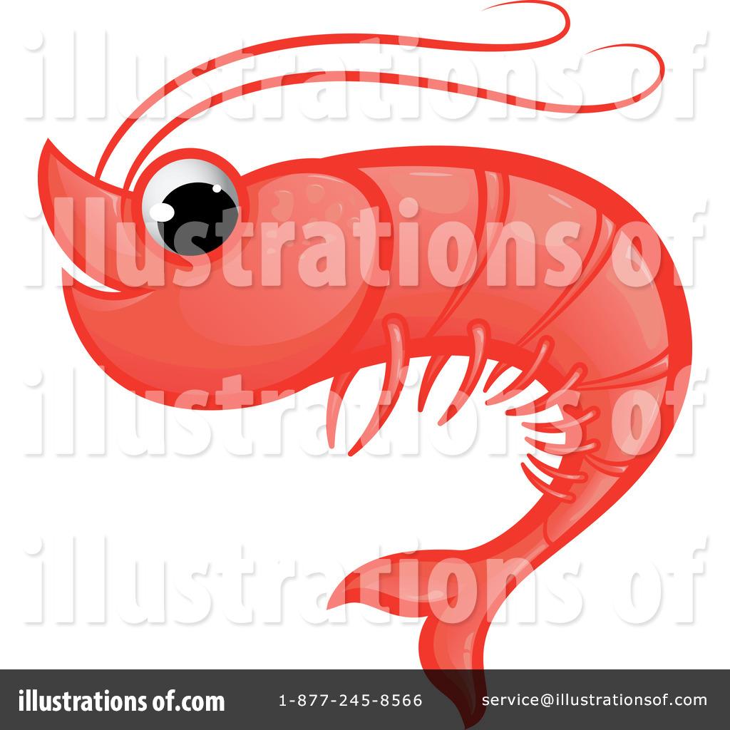 Royalty-Free (RF) Shrimp Clipart Illustr-Royalty-Free (RF) Shrimp Clipart Illustration #1058990 by Paulo Resende-9