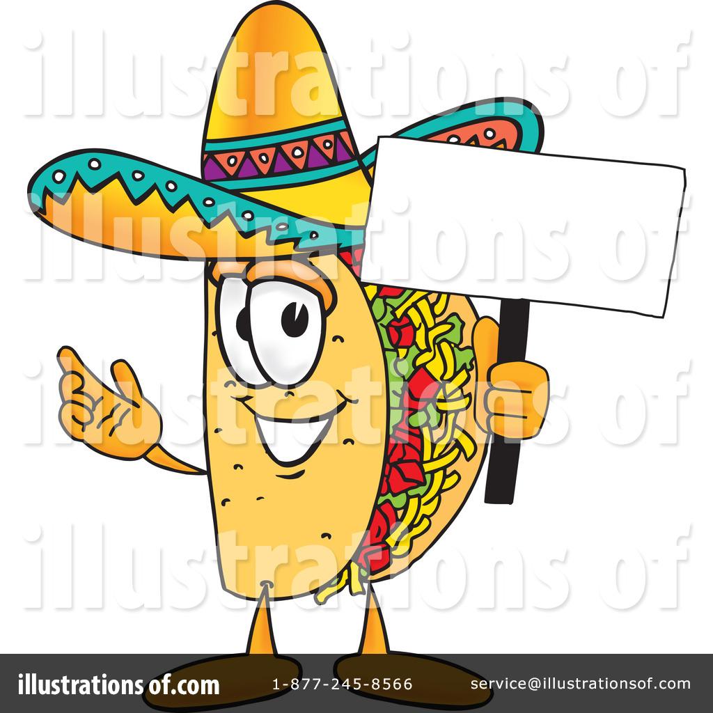 Royalty-Free (RF) Taco Clipar - Taco Clipart Free