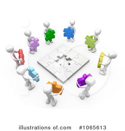 Royalty-Free (RF) Teamwork