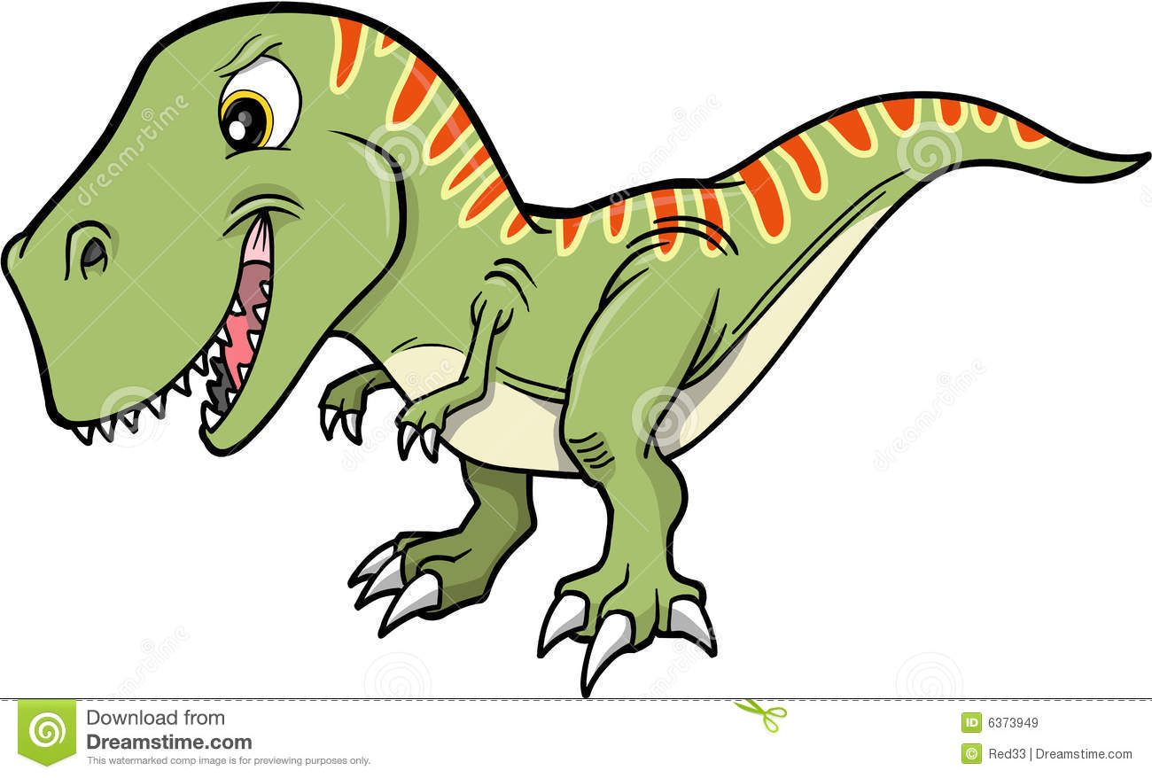 Royalty Free Stock Images T Rex Dinosaur