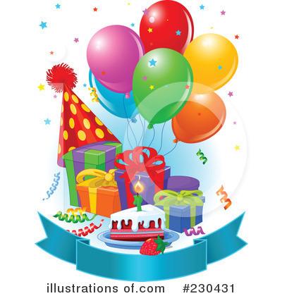 Royalty Free Vector Clip Art Illustratio-Royalty Free Vector Clip Art Illustration Of A Psychedelic Birthday-17