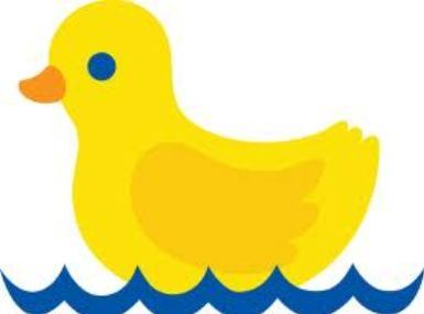 Rubber Duck Outline Template Rubber Duck-Rubber Duck Outline Template Rubber Duck Rubber Duck-10