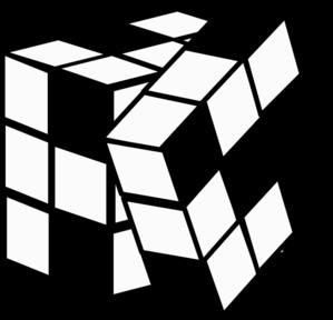 Rubik Clip Art-Rubik Clip art-14