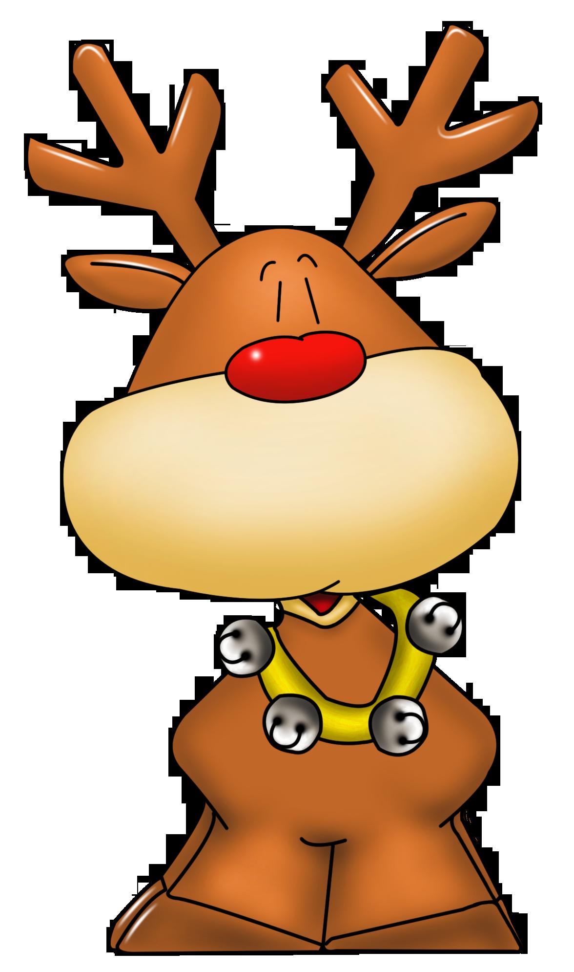 Rudolph Clip Art Cliparts Co-Rudolph Clip Art Cliparts Co-3