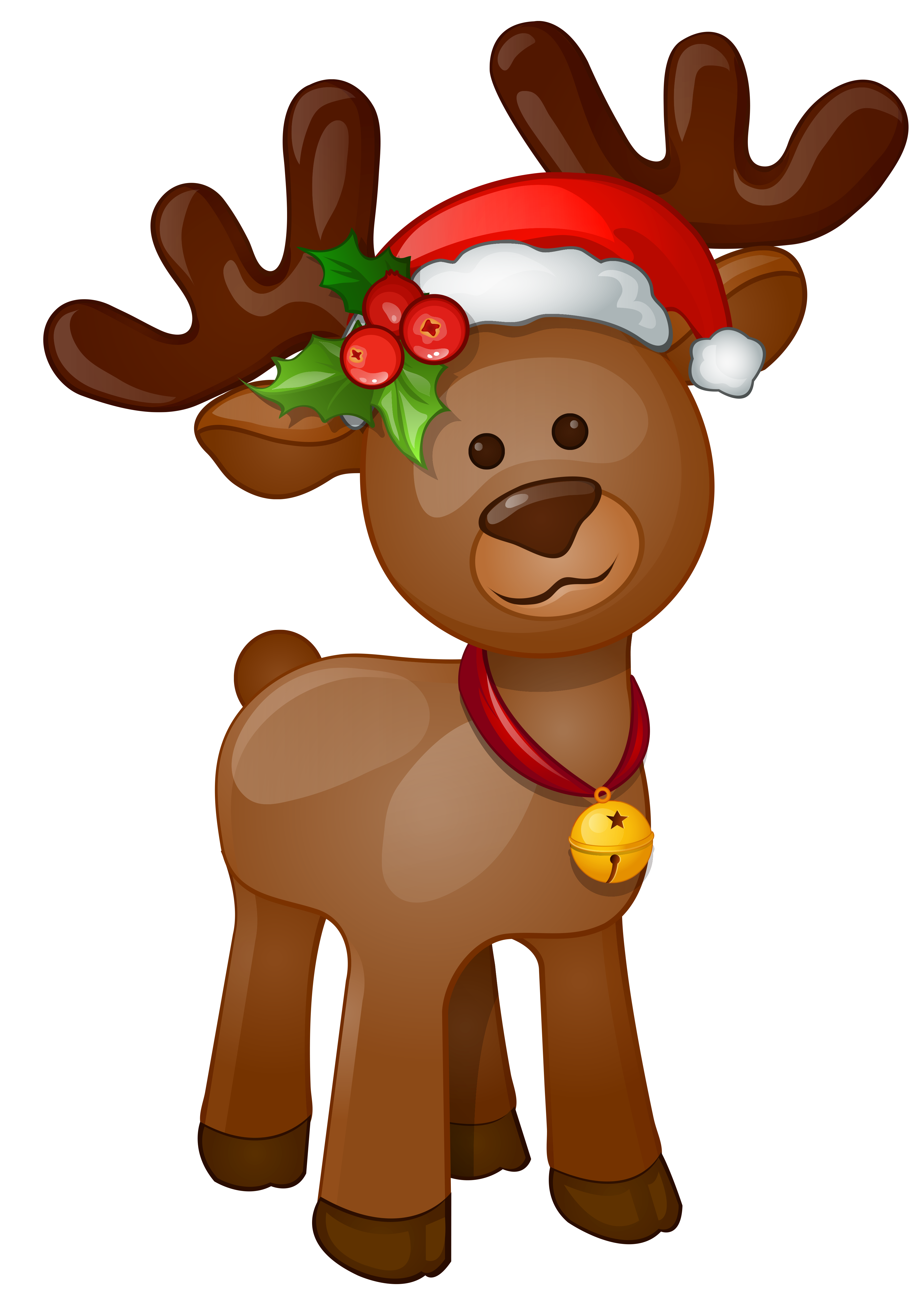 Rudolph PNG Clip Art Image-Rudolph PNG Clip Art Image-9