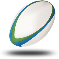 Rugby Ball Png Hd PNG Image