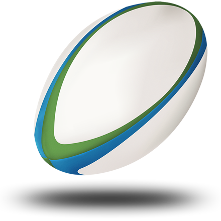 Rugby ball clipart; Types of Rugby Ball Kicks | PNG All ...
