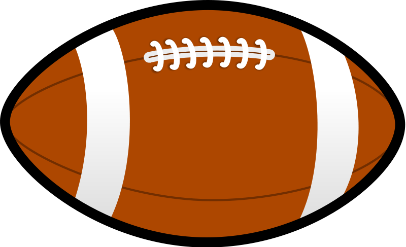 Rugby Ball Sports Clipart Pictures Png Wrt A Football Seourpicz