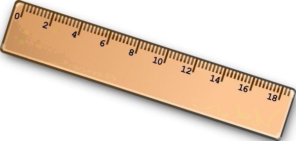 Ruler Clipart-Ruler Clipart-12