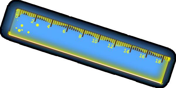Ruler Clipart-ruler clipart-13