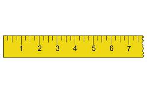 Ruler Clipart Yellow-Ruler Clipart yellow-17