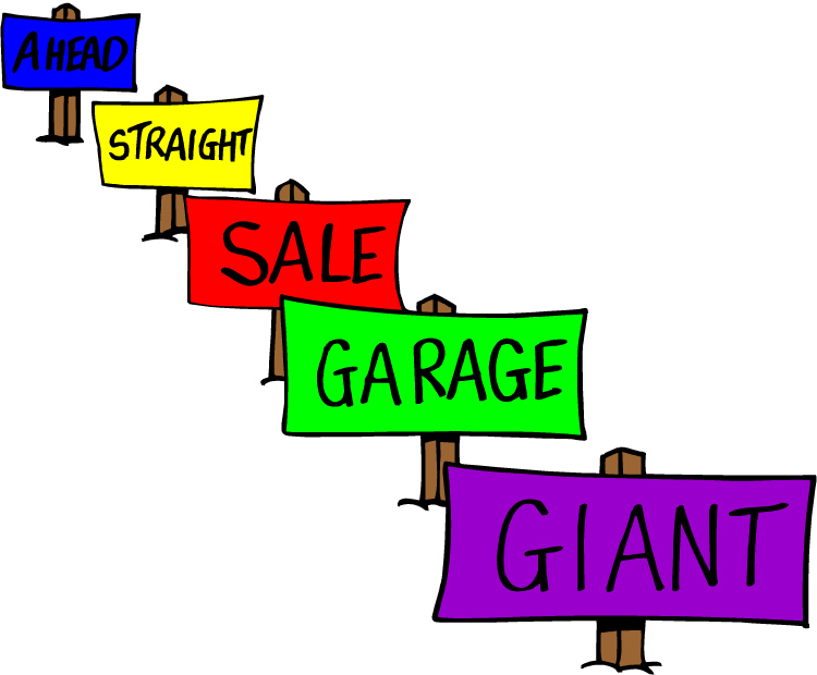 Rummage Sale Clipart; Yard Sale Clipart | Free Download Clip Art | Free Clip Art | on .