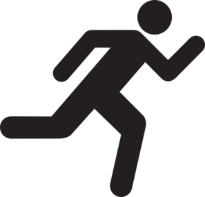 run-up clipart