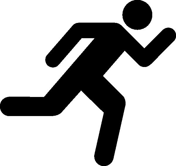 Runner Clipart-Runner Clipart-0