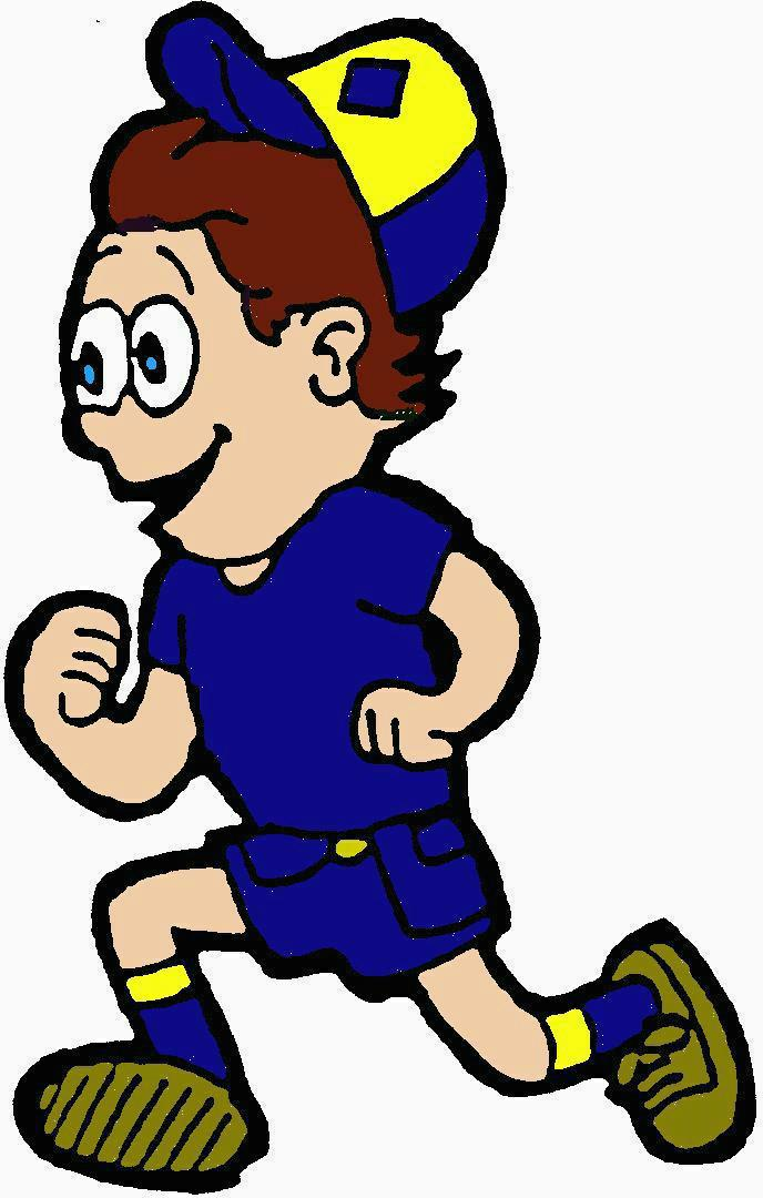 Running Clip Art-Running Clip Art-15